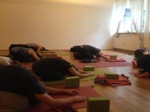 Neu! Yoga für den Rücken