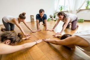 Infoabend zur Maitri Yoga Ausbildung