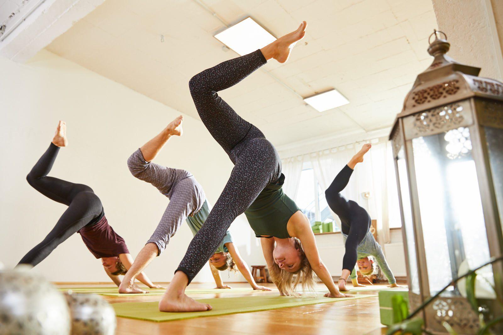 Yoga Workshops 2 5h Grosser Als Maitri Yoga