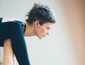 Yoga und Achtsamkeit mit Antje Lackmann