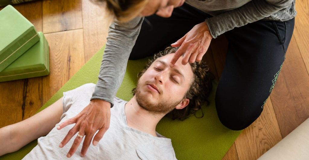 Yin Yoga Workshop  | Fokus: Schulter & Nacken