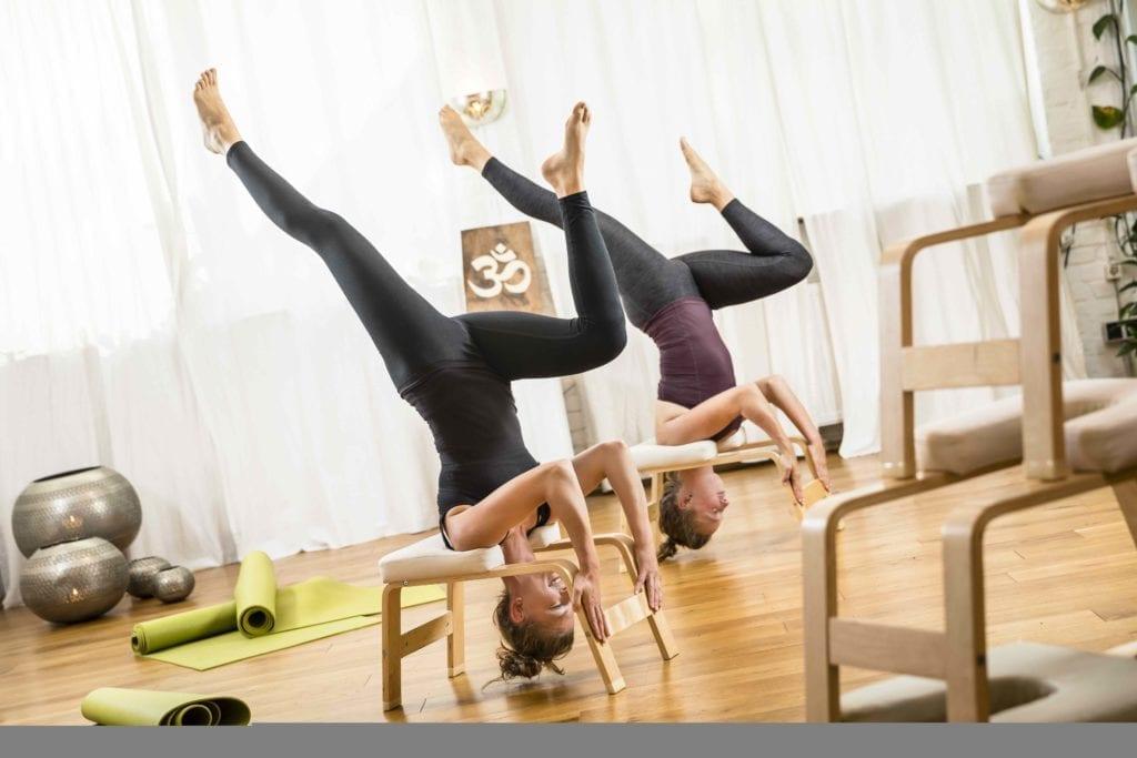 Feet-Up Workshop   Entspannt die Welt auf den Kopf stellen!