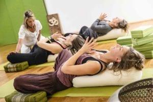 Yoga Prävention | Bis zu 100% Kostenübernahme der gesetzlichen Krankenkassen