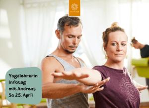 Yogalehrer*innen Ausbildung 2021/22