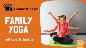 Jetzt auch Online Yoga Kurse!