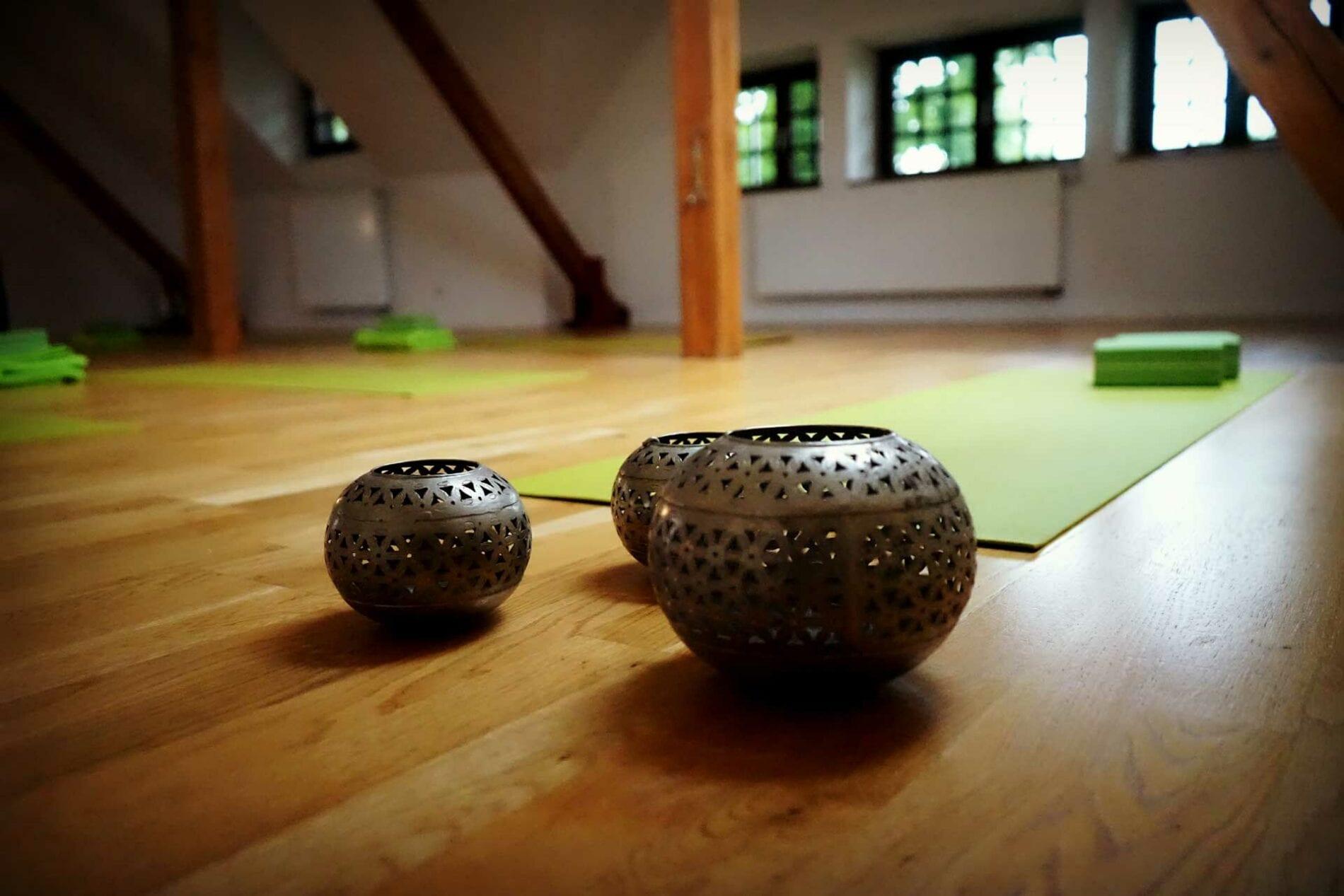 Maitri Yoga Studio Münster Hiltrup