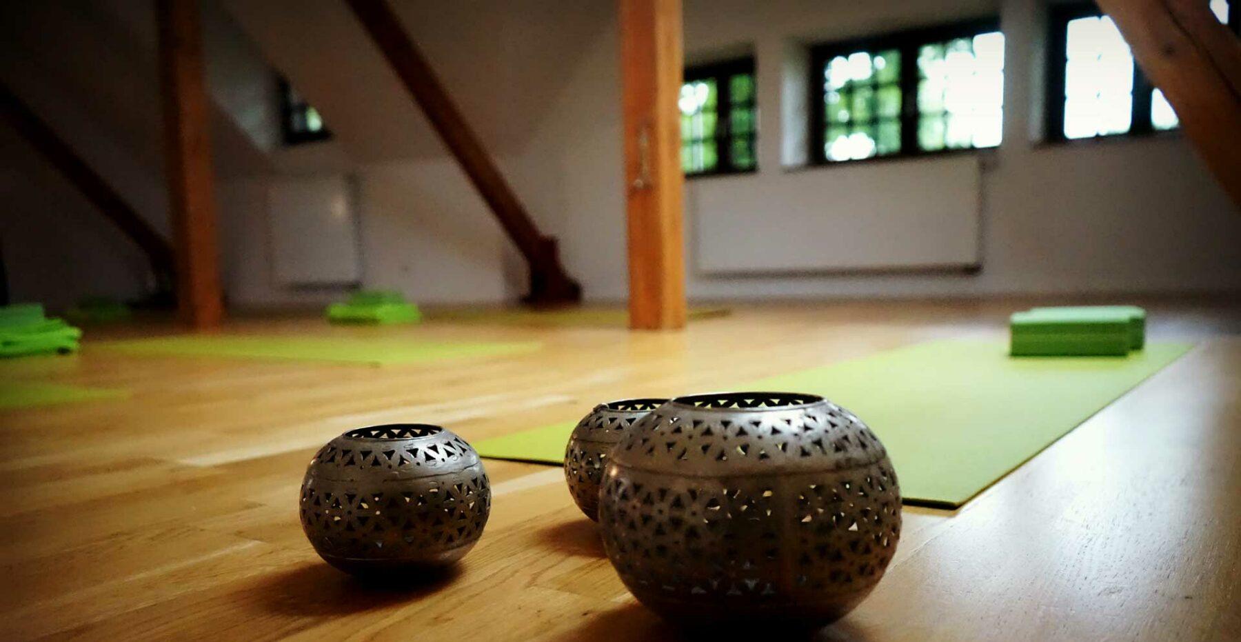 maitri yoga